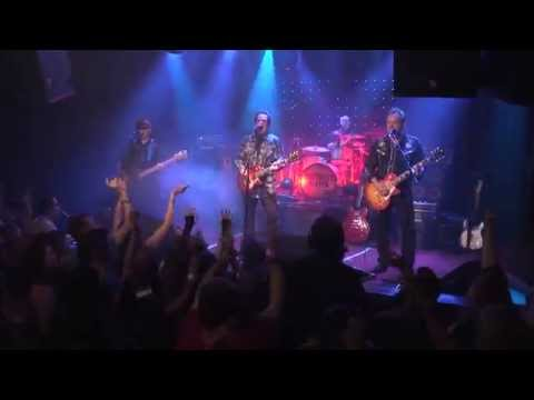 FORTUNATE SON: THE NATIONS' #1 TRIBUTE TO JOHN FOGERTY & CCR