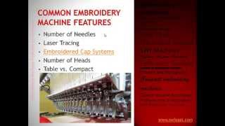 Best Embroidery Machine Review and Comparison