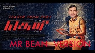 Theri mr bean version