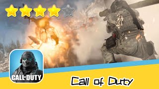 Call of Duty®: Mobile Day 4 Walkthrough Battle Royale, Sniper, 5v5 Recommend index four stars