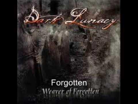 Dark Lunacy - Weaver Of Forgotten (Full Album)