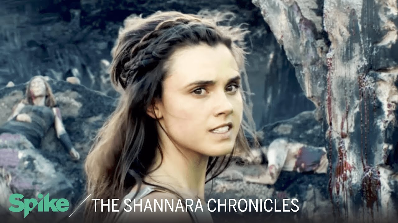 the shannara chronicles online schauen