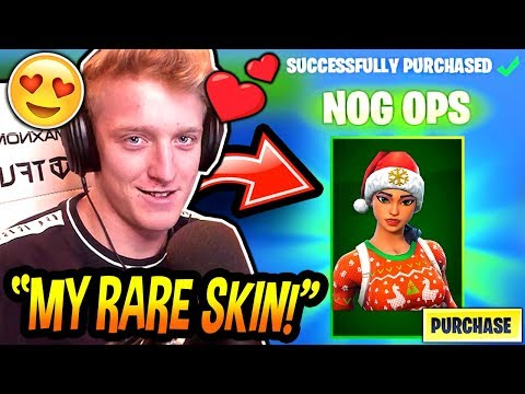 Tfue BUYS & LOVES His *RARE*