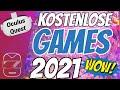 Die besten KOSTENLOSEN Oculus Quest 2 Games [deutsch] Oculus Quest free Games deutsch