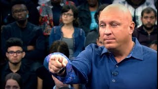 I'm Accused Of Molesting A 2 Year Old (The Steve Wilkos Show)