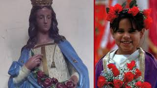 2018 Portuguese Festa in Clarksburg - Memorial Day Weekend
