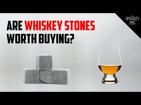 Are Whiskey Stones worth buying?