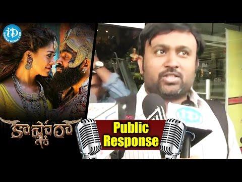 Kaashmora Movie Public Response / Review...
