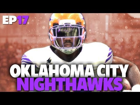 Backup RB Puts on a SHOW in NFC Championship! MADDEN 18 FRANCHISE MODE   EP17