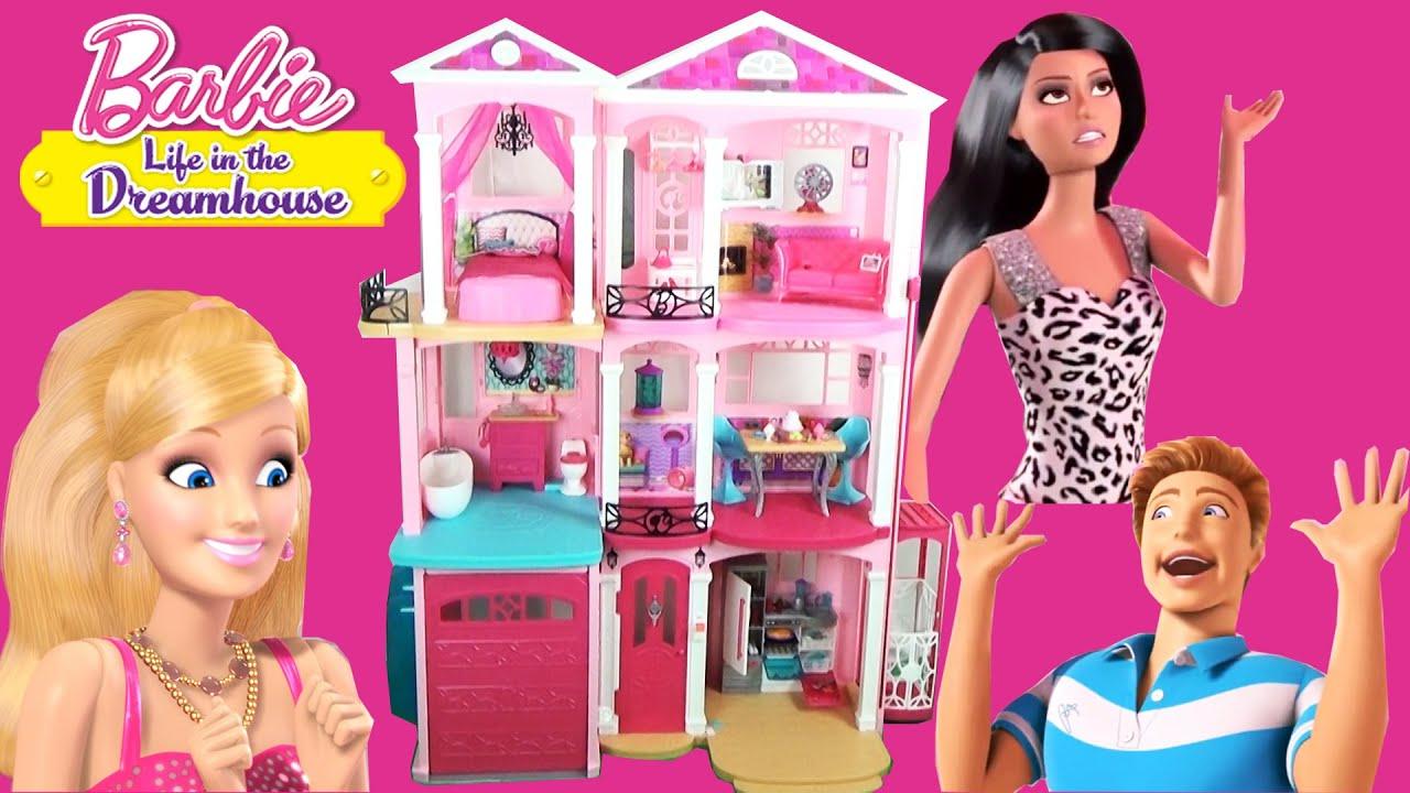 Куклы barbie — сравнить модели и купить в проверенном магазине. В наличии популярные новинки и лидеры продаж. Поиск по параметрам, удобное.