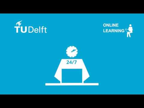 Online learning at TUDelft - Air Safety Investigation