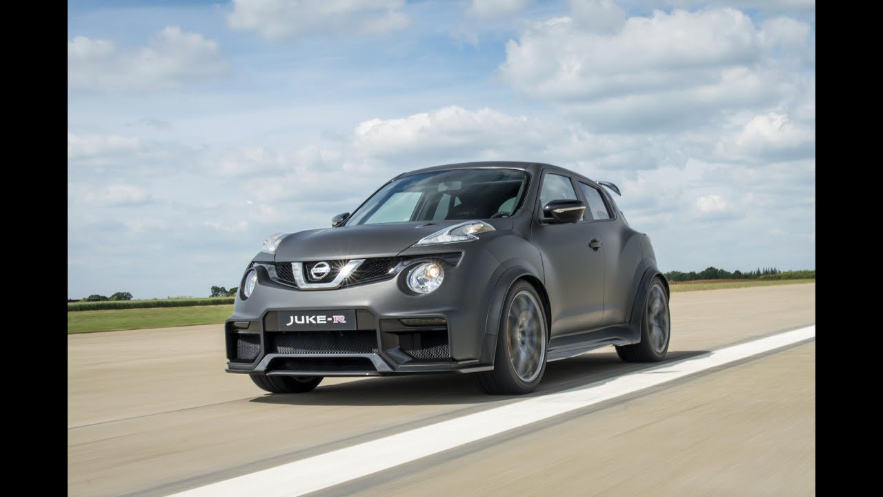 2016 Nissan Juke R Nismo Review Redesign Price Specs