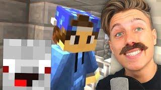 Gefängnis Ausbruch mit iCrimax in Minecraft