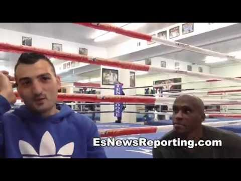 vanes martirosyan and brian brooks on floyd mayweather vs maidana 2 EsNews - ESNEWS  - iIcmO1hbBFE -