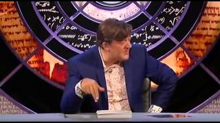 QI Series D Episode 2   Discoveries