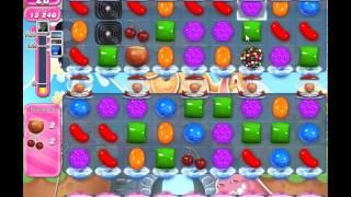 [Candy Crush Saga] Level 738