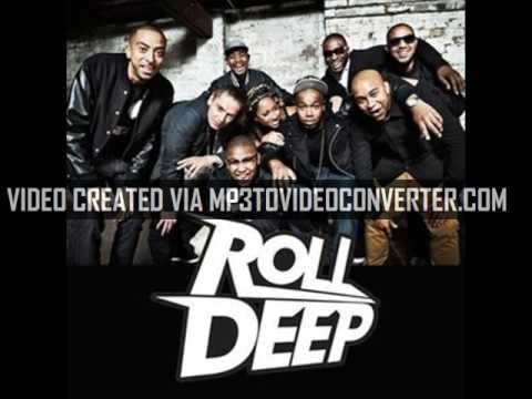 roll deep-  remember the days