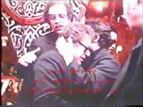 جنازة الاسطورة عبد الحليم حافظ بالالوان يتقدمهم رئيس الوزراء - مكتبة مفيد عوض