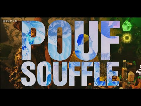 Download POUFSOUFFLE — extrait (Rap Battle Vol. 3 - La Chanson du Choixpeau Magique)