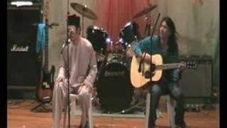 Marsiling Aidilfitri Celebrations 2007 - Singers, Jaybon