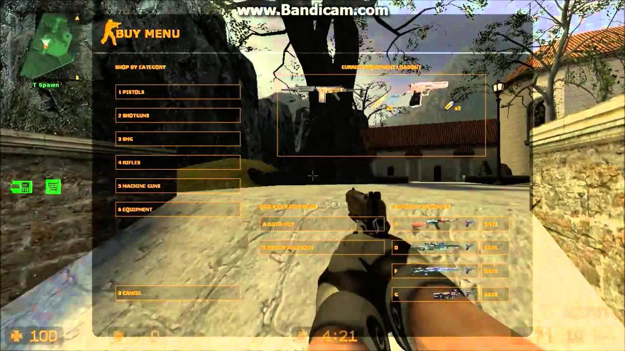 source mods: counter strike source