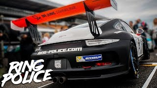 RED BULL RING | PORSCHE SPORTS CUP | QUER IM KTM X-BOW