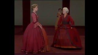 Bergman Ingmar - Markisinnan de Sade - Madame de Sade - 1992 - rus eng subs