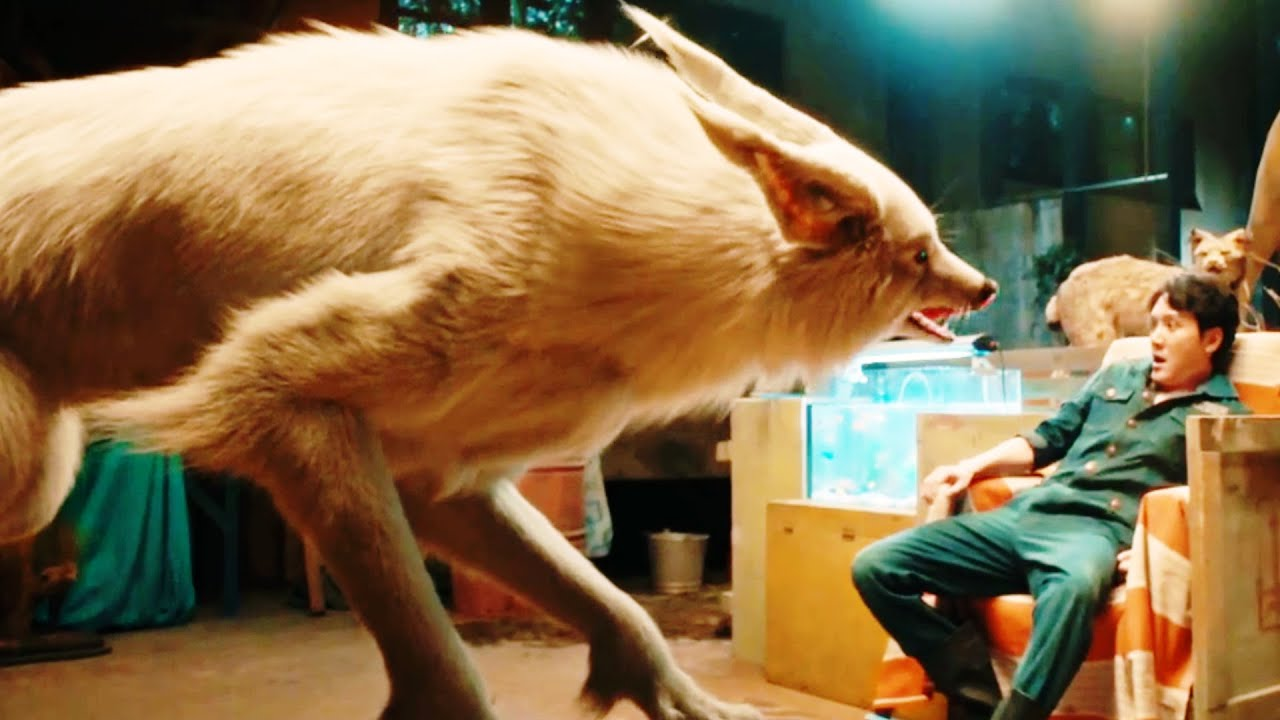 Download Hanson and the Beast (2017) Film Explained in Hindi/Urdu Summarized हिन्दी