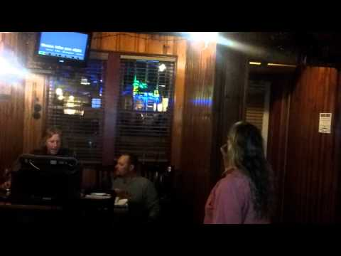 Karaoke at the Hill Top Inn