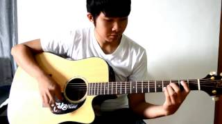 Yeng Constantino - Chinito  (Chords WITHOUT CAPO)
