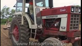Öko-Landwirtschaft: FARMER JOHN (DVD / Vorschau)