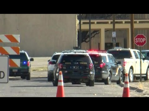 Shooter, 2 students dead in shooting at New Mexico high school