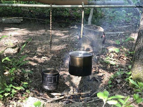 Large Bushpot Intro
