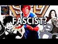 Sky High: Disney's Fascist Eugenics Movie
