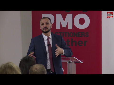 Kingdom of PMOs - London PMO conference 2017
