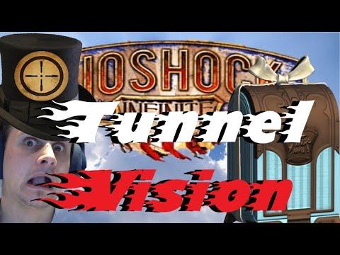 BioShock Infinite - 60 - Tunnel Vision |