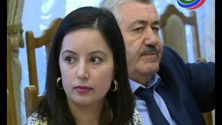 видео Выездное заседание Совета судей Республики Дагестан