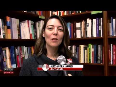 Álvaro Alves de Faria lança Domitila: Poema-Romance para a Marquesa de Santos