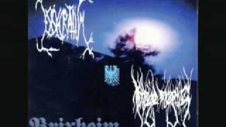 EXSECRATUM - Om Selvarek ( A Northern Italian Legend)