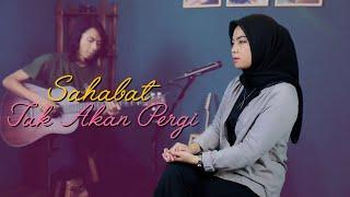 Download Betrand Peto Putra Onsu & Anneth Delliecia - Sahabat Tak Akan Pergi (Cover By Anggun Putri)