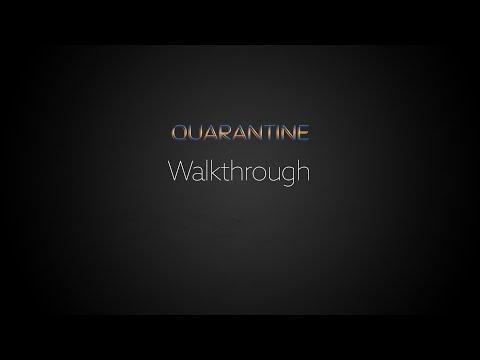 Quarantine for Kontakt - Overview