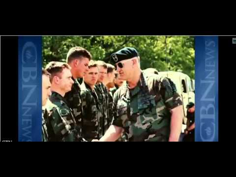 Lt General Jerry Boykin Speaks about Infiltration of Radical Islam into the US