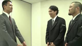 東京最大手タクシー会社である日本交通と、あったかいんだからぁ♪で 大...