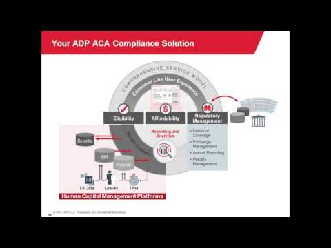 ACA Best Practices:  Annual Health Care Reporting & Strategic Employee Communications (Form 1095-C)