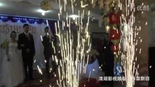 重庆单身汉杨舟20天找到北越娇妻阿红 高清
