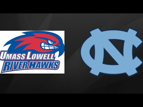 UMass Lowell River Hawks vs UNC Tar Heels | College Baseball Highlights
