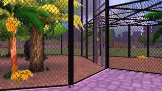 Zoo Tycoon 2 Tour of My Zoo 3