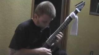 Chris Storey - Awaken The Dreamers Solo