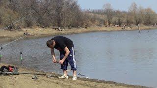 Рыбалка,ловля на пружину*кормак*(Дневник рыболова)