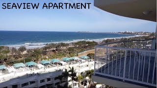 Ocean View Unit In Maroochydore Australia